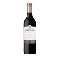 Jacob's Creek Classic Red Wine - Shiraz