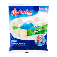 Anchor Candy Cheese Snack - Original (2x Calcium)