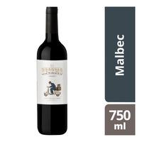 EL Regreso Red Wine - Malbec