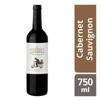 EL Regreso Red Wine - Cabernet Sauvignon