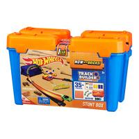 Hot Wheels Track Builder Starter Kit (DWW95)