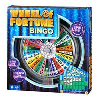 Wheel of Fortune (FFV27)