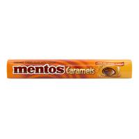 Mentos Choco Balls - Caramel Chocolate