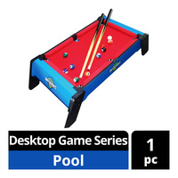 Unitedsports Desktop Game Series - Pool