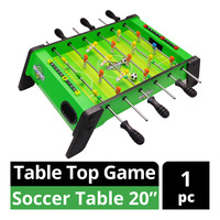 Unitedsports Table Top Game Series - Soccer