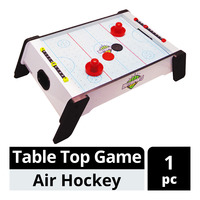 Unitedsports Table Top Game Series - Air Hockey