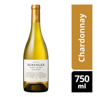 Beringer Napa Valley White Wine - Chardonnay