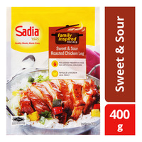 Sadia Roasted Chicken Leg - Sweet & Sour