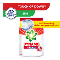 Dynamo Laundry Powder Detergent - Downy
