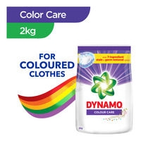 Dynamo Laundry Powder Detergent - Colour Care
