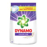 Dynamo Laundry Powder Detergent - Colour Care