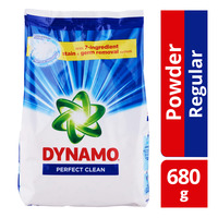 Dynamo Laundry Powder Detergent - Perfect Clean