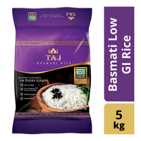 Taj Basmati Low GI Rice
