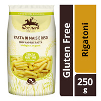 Alce Nero Original Gluten Free Pasta - Rigatoni