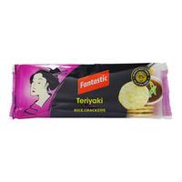 Fantastic Rice Cracker - Teriyaki