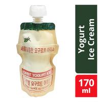 Orbit Yogurt Ice Cream