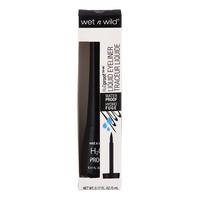 Wet n Wild H2O Proof Liquid Eyeliner - Black