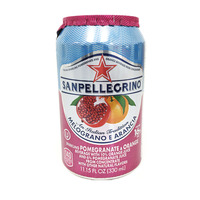 SanPellegrino Fruits Drink - Melograno E Arancia 330ML