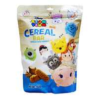 Disney Tsum Tsum Cereal Bars - Chocolate (Mini) 150G