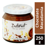 ButtaNutt Tree Nut Spreads - Chocolate Macadamia