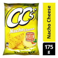 CC's Corn Chips - Nacho Cheese