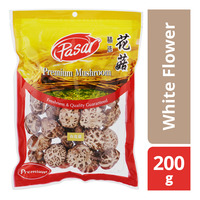 Pasar Premium Dried Mushroom - White Flower