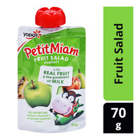 Yoplait Petit Miam Yoghurt - Fruit Salad