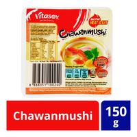 Vitasoy Chawanmushi