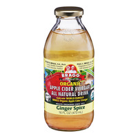 Bragg Organic Apple Cider Vinegar Drink - Ginger Spice