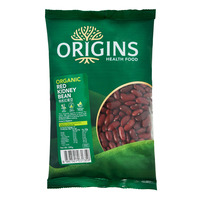 Origins Healthfood Organic Red Kidney Bean