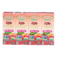 R.W Knudsen 100% Juice Packet Drink - Apple
