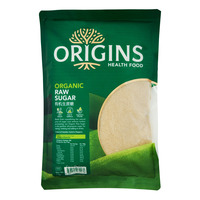 Origins Healthfood Organic Raw Sugar