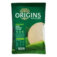 Origins Healthfood Organic Raw Sugar