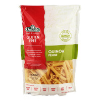 Orgran Gluten Free Pasta - Quinoa (Penne)