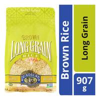 Lunderg Brown Rice - Long Grain