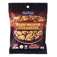 FairPrice Baked Walnuts with Almonds