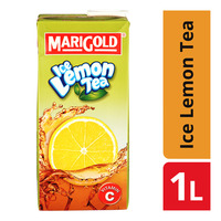 Marigold Packet Drink - Ice Lemon Tea