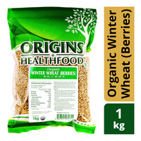 Origins Healthfood Organic Winter Wheat (Berries)