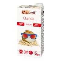 Ecomil Organic Drink - Quinoa (Nature)
