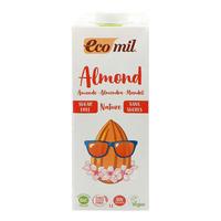 Ecomil Organic Drink - Almond (Nature)