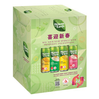 Heaven & Earth Can Drink - CNY Variety Pack