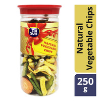 Tai Sun Natural Vegetable Chips