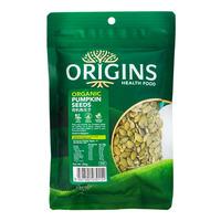Origins Healthfood Organic Pumpkin Seed