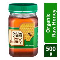 Origins Organic Raw Honey