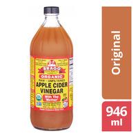 Bragg Organic Apple Cider Vinegar - Original