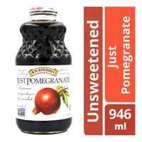 R.W. Knudsen Family 100% Bottle Juice - Just Pomegranate