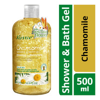 Kustie Shower & Bath Gel - Chamomile