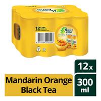 Heaven & Earth Can Drink - Mandarin Orange Black Tea