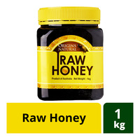 Origins Only Natural Raw Honey