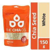 The Chia Co Chia Seed - White